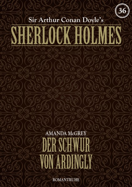 E-Book Sherlock Holmes 36: Der Schwur von Ardingly