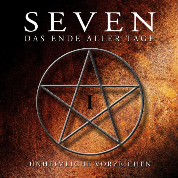MP3-DOWNLOAD SEVEN - Das Ende aller Tage 1: Unheimliche Vorzeichen