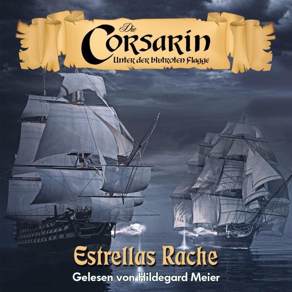 MP3-DOWNLOAD Die Corsarin 1: Estrellas Rache