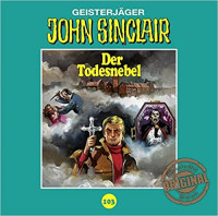 John Sinclair Tonstudio-Braun CD 103: Der Todesnebel