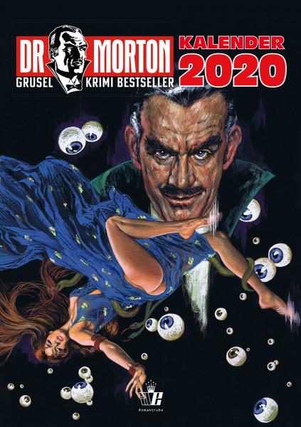 Dr. Morton Kalender 2020