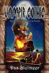 E-Book Vampir Gothic 14: Das Blutmeer