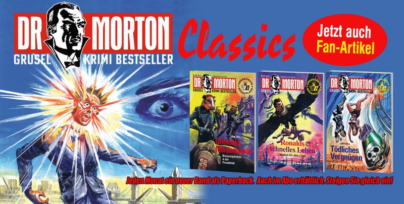 Dr. Morton Classics