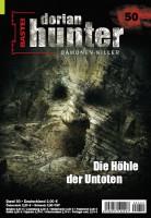 Dorian Hunter 50: Die Höhle der Untoten