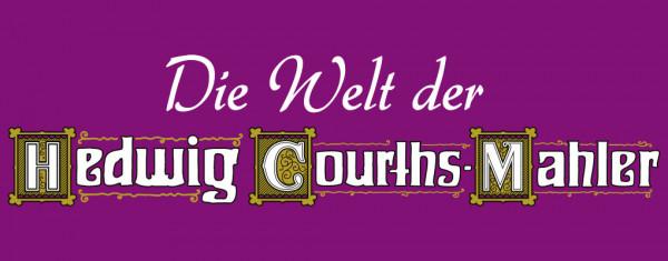 Die Welt der Hedwig Courths-Mahler Pack 4: Nr. 523, 524, 525, 526