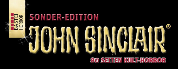 John Sinclair Sonderedition Pack 6: Nr. 146 und 147