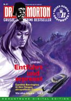 Ebook Dr. Morton 61: Entführt und erpresst