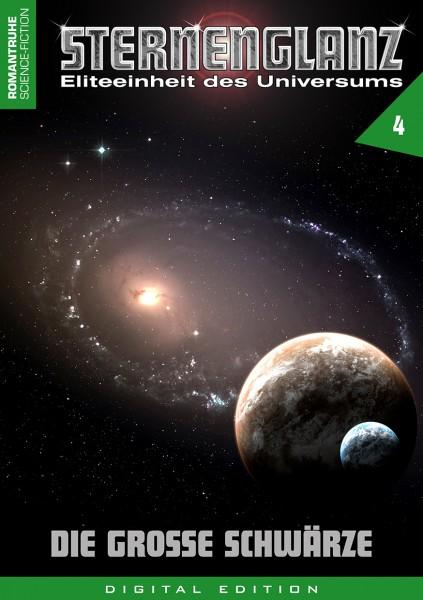 E-Book Sternenglanz 04: Die große Schwärze
