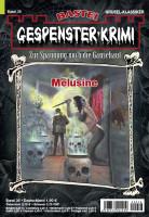 Gespenster-Krimi 36: Melusine