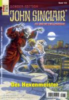 John Sinclair Sonderedition 133: Der Hexenmeister
