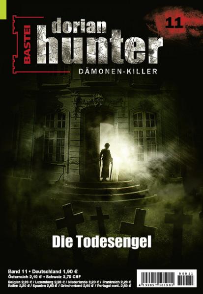 Dorian Hunter 11: Die Todesengel
