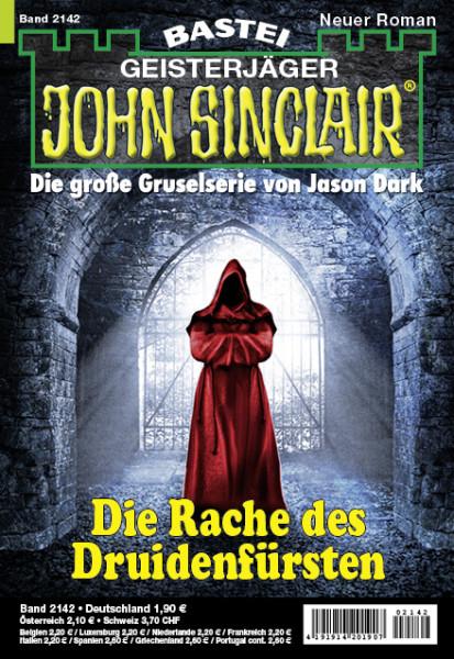 John Sinclair 2142: Die Rache des Druidenfürsten