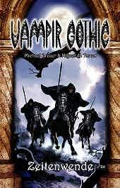 E-Book Vampir Gothic 13: Zeitenwende