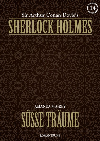 E-Book Sherlock Holmes 14: Süße Träume