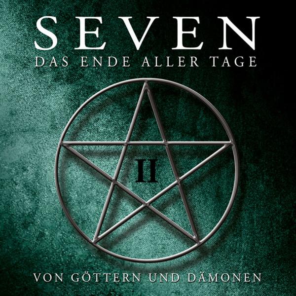 SEVEN - Das Ende aller Tage CD 2: Von Göttern und Dämonen