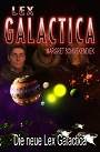 E-Book Lex Galactica 6: Die neue Lex Galactica