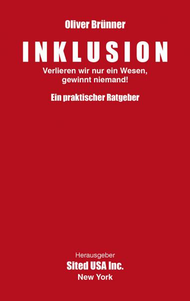 Romantruhe Allgemeine Reihe: Inklusion - Ein praktischer Ratgeber