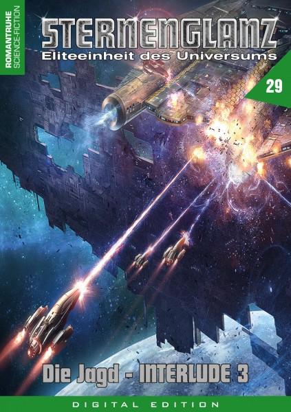E-Book Sternenglanz 29: Die Jagd - Interlude 3