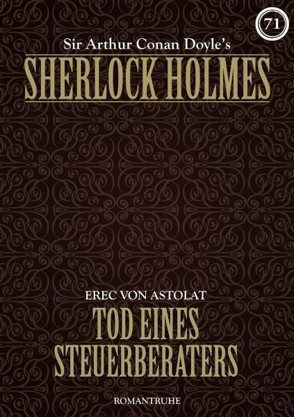 E-Book Sherlock Holmes 71: Tod eines Steuerberaters