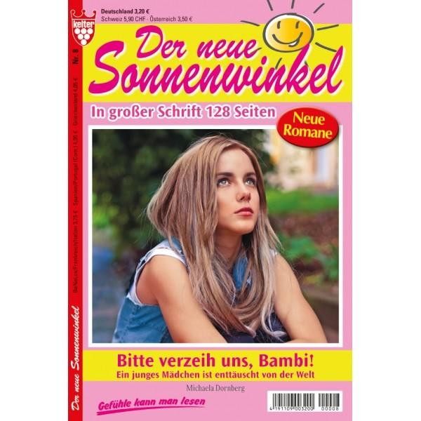 Der neue Sonnenwinkel: Abo - jährliche Zahlung (26 Hefte/Jahr)