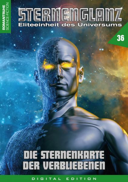 E-Book Sternenglanz 36: Die Sternenkarte der Verbliebenen