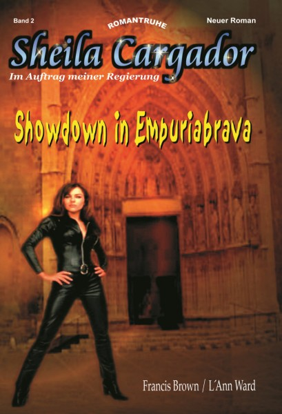 E-Book Sheila Cargador 2: Showdown in Empuriabrava