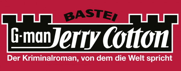 Jerry Cotton 1. Aufl. Pack 1: Nr. 3294 bis 3297