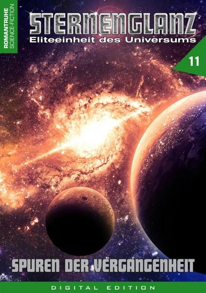 E-Book Sternenglanz 11: Spuren der Vergangenheit