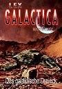 E-Book Lex Galactica 3: Das galaktische Dreieck