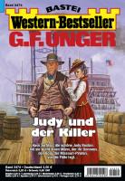 Western-Bestseller 2474: Pulverdunst über Sin City