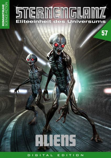 E-Book Sternenglanz 57: Aliens