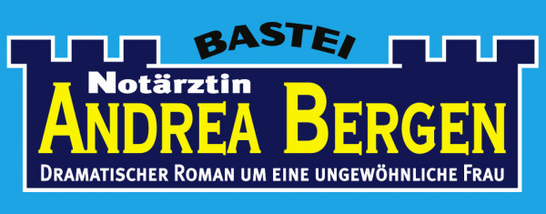 Dr. Andrea Bergen Pack 5: Nr. 1416 und 1417