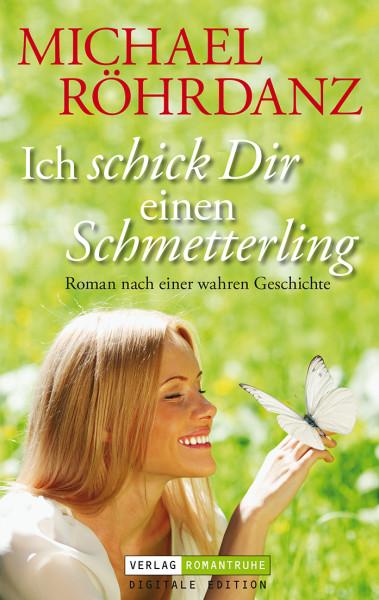 E-Book: Ich schick Dir einen Schmetterling