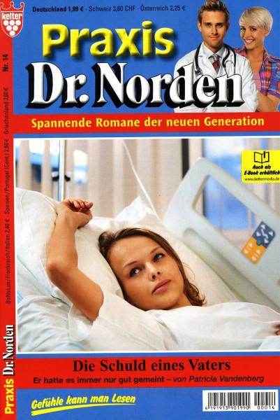 Praxis Dr. Norden 14: Die Schuld eines Vaters