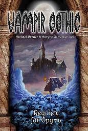 E-Book Vampir Gothic 19: Requiem für Opyria