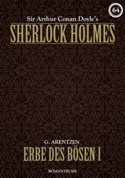 E-Book Sherlock Holmes 64: Erbe des Bösen I