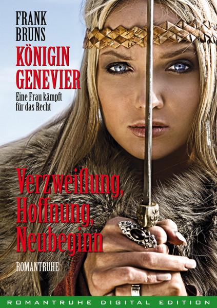 E-Book Genevier 1: Verzweiflung - Hoffnung - Neubeginn
