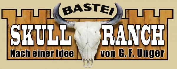 Skull-Ranch Pack 1: Nr. 34 und 35