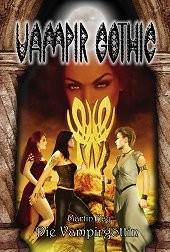 E-Book Vampir Gothic 10: Die Vampirgöttin