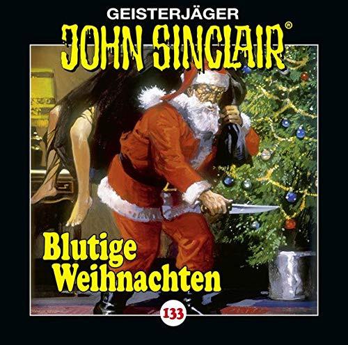 John Sinclair CD 133: Blutige Weihnachten