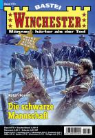 Winchester 670: Die schwarze Mannschaft