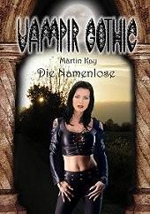 E-Book Vampir Gothic 07: Die Namenlose