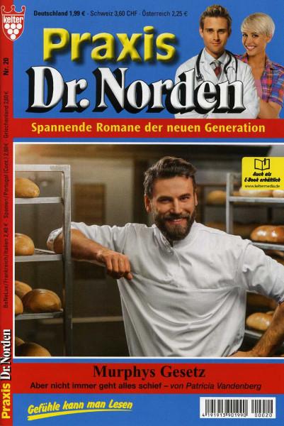 Praxis Dr. Norden 20: Murphys Gesetz