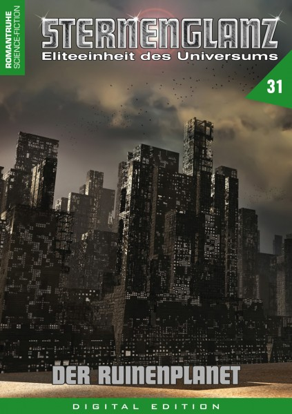 E-Book Sternenglanz 31: Ruinenplanet