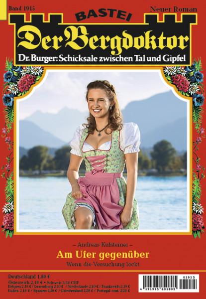 Der Bergdoktor 1. Auflage: Abo - jährliche Zahlung (52 Hefte/Jahr)