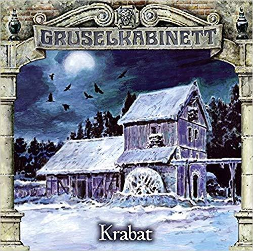 Gruselkabinett CD 156: Krabat
