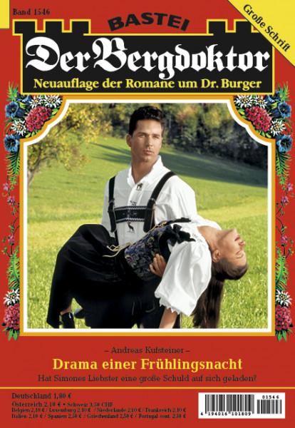 Der Bergdoktor 2. Auflage: Abo - jährliche Zahlung (52 Hefte/Jahr)