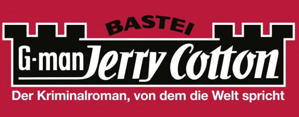 Jerry Cotton 1. Aufl. Pack 13: Nr. 3346, 3347, 3348, 3349