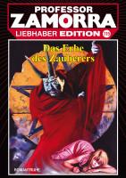 Zamorra Liebhaberedition 115: Das Erbe des Zauberers