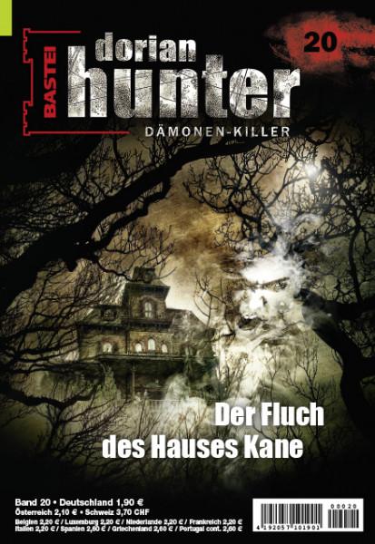 Dorian Hunter 20: Der Fluch des Hauses Kane